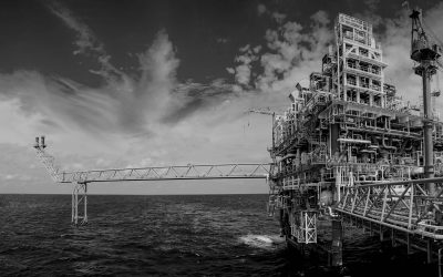 Opinion: Let's futureproof the North Sea Oil and Gas industry
